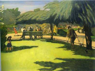 Summer Day,Stephens Green039